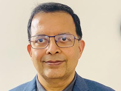 Ashok Chandavarkar