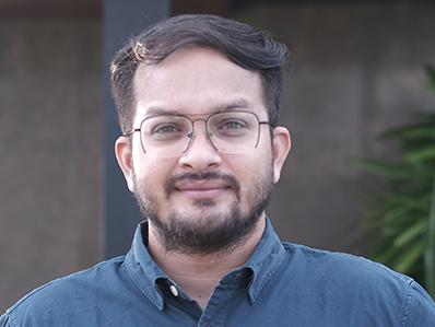Nishant Kalbhor