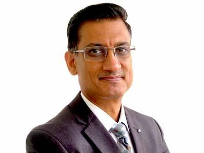Aashish Bhatia