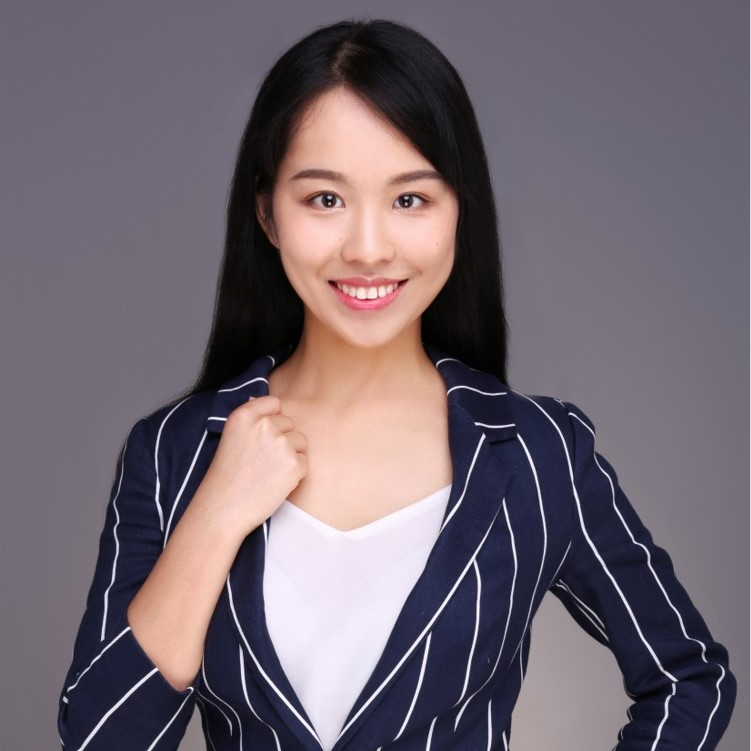 Alice Jin Altair Future.Industry Speaker