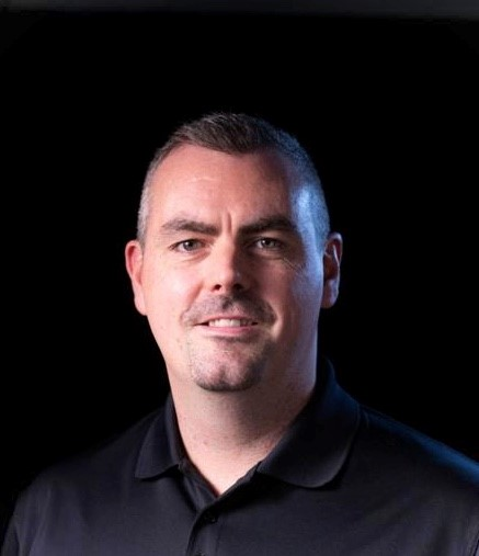 Anthony McLoughlin, Altair Future.Industry Speaker