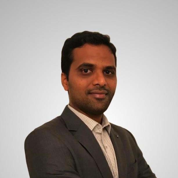 Bhaskar Tulimilli, Altair Future.Industry Speaker