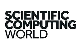Scientific Computing World logo