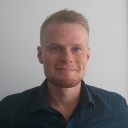 Jonathan Ollar, Altair Future.Industry Speaker