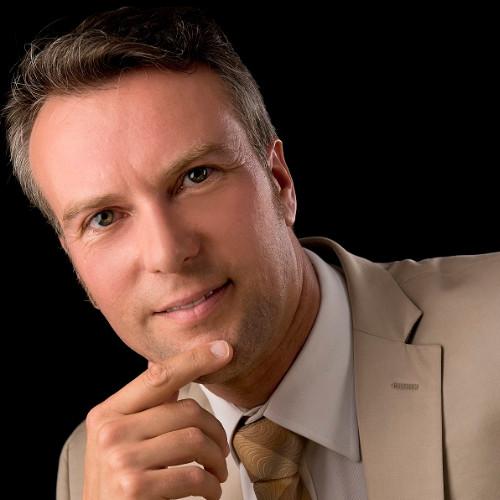 Julien Lebranchu Altair Future.Industry Speaker