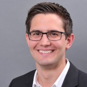 Lukas Utzig, Altair Future.Industry Speaker
