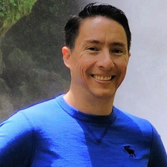 Martín ortega Altair Future.Industry Speaker