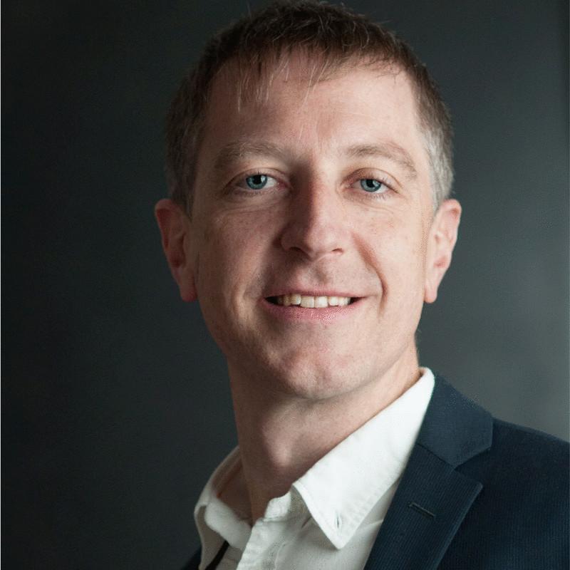 Moritz Frenzel Altair Future.Industry Speaker