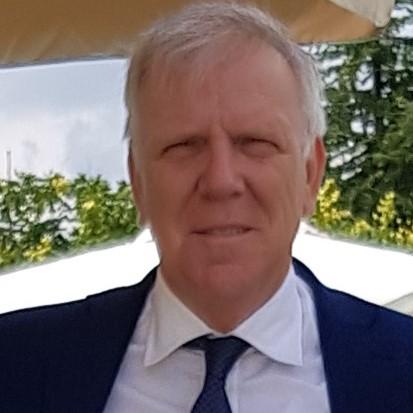 Romano Iazarlo, Altair Future.Industry Speaker